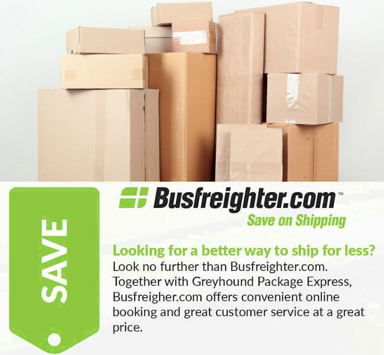 shipping packages ebay