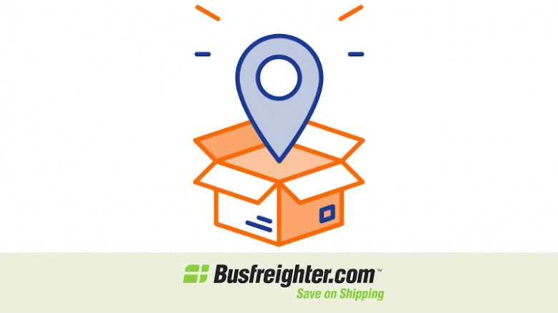 How To Track Shipments Busfreighter