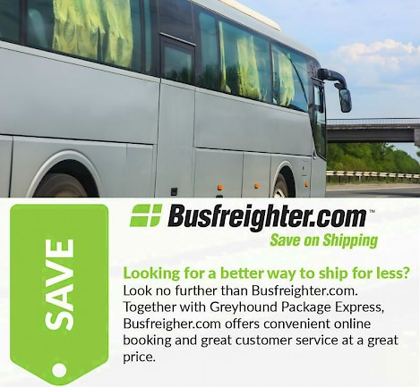 Greyhound Shipping Quote >> What Is Greyhound Package Express Busfreighter Com