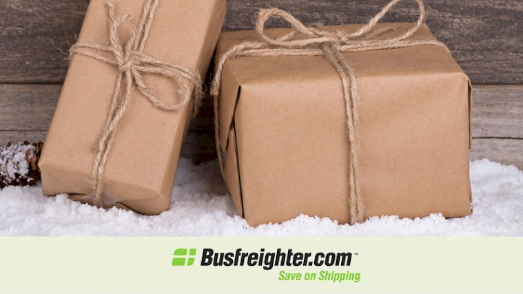 Protecting Shipments from Inclement Weather - Busfreighter com